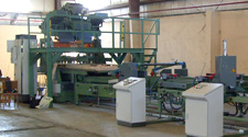 Pallet Manufacturing Equipment